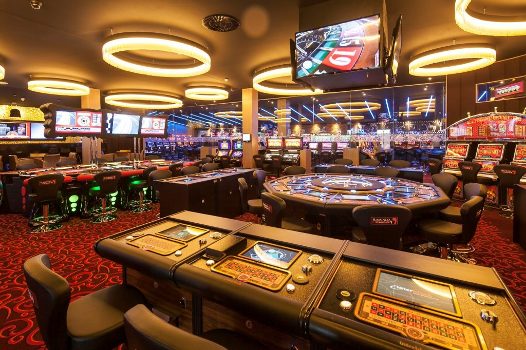 Casino Games Site